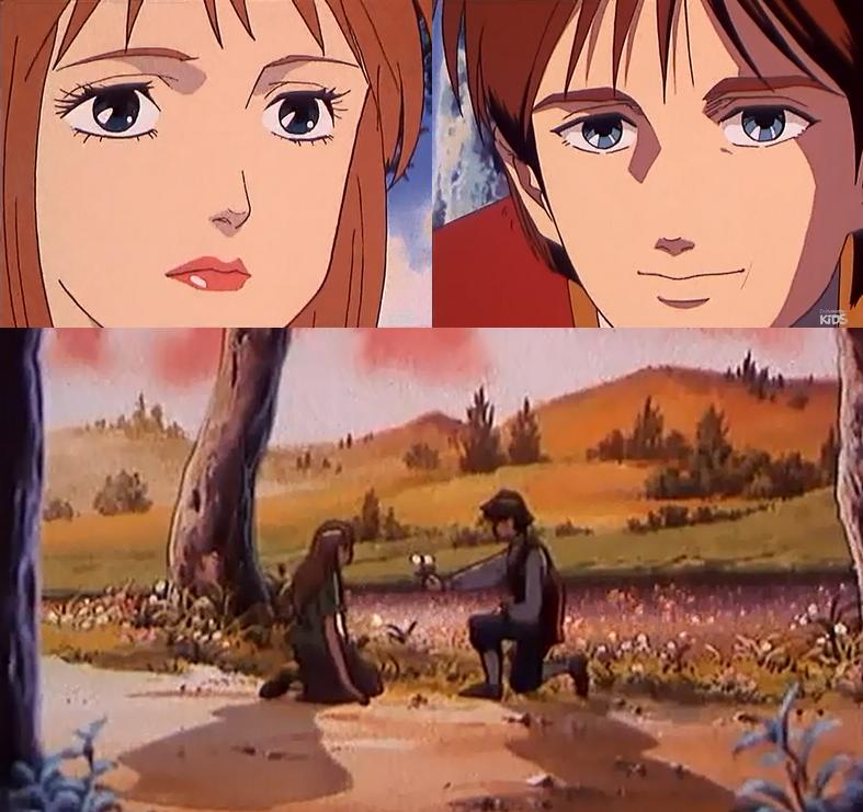 Cendrillon en anim - Cendrillon le dessin anime ...